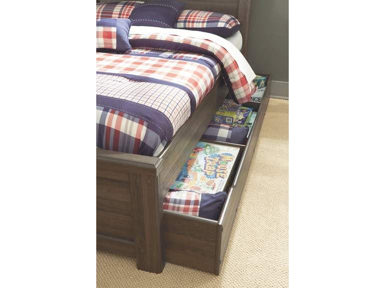 74d0faa9cee6 Signature Design by Ashley Juararo Trundle Under Bed Storage B251-60 ...