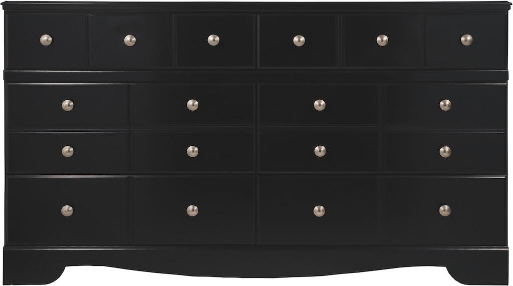 Signature Design By Ashley Bedroom Shay Dresser B271 31