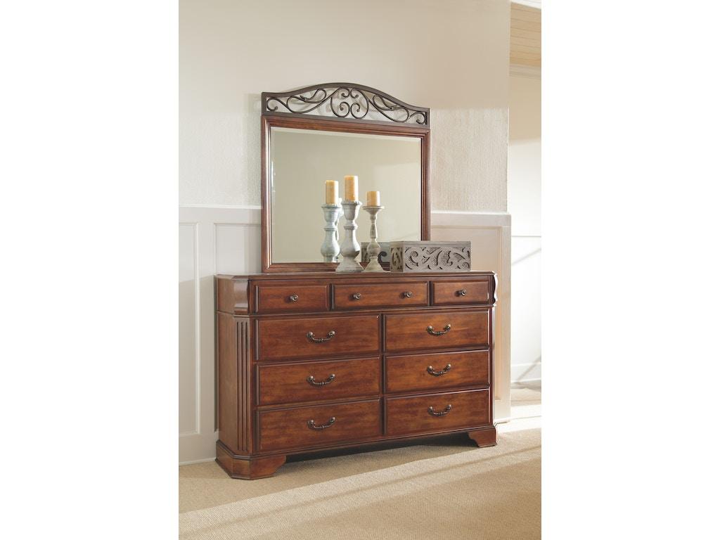 Signature Design By Ashley Bedroom Dresser B429 31 New Look Furniture Lake Charles La