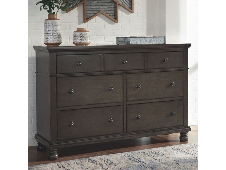 Signature Design By Ashley Bedroom Dresser Frazier And Son