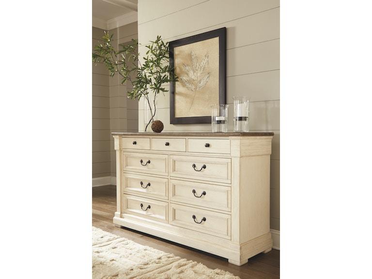 Signature Design By Ashley Bedroom Dresser B647 131 Sofas
