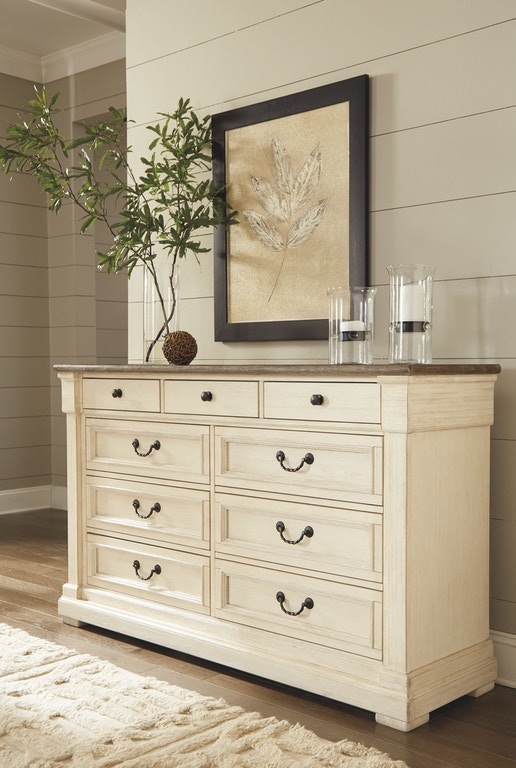Signature Design By Ashley Bedroom Dresser B647 131 China Towne Furniture Solvay Ny