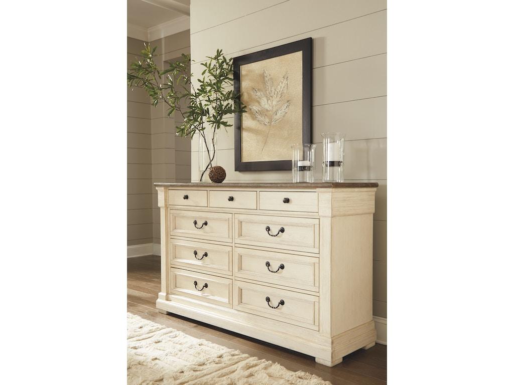 Signature Design By Ashley Bedroom Dresser B647 131 New Look Furniture Lake Charles La