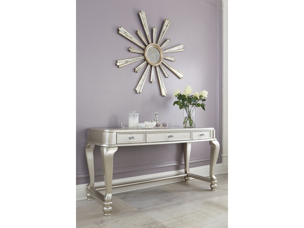 Signature Design By Ashley Bedroom Vanity B650 22 Charter Furniture Dallas Fort Worth Tx