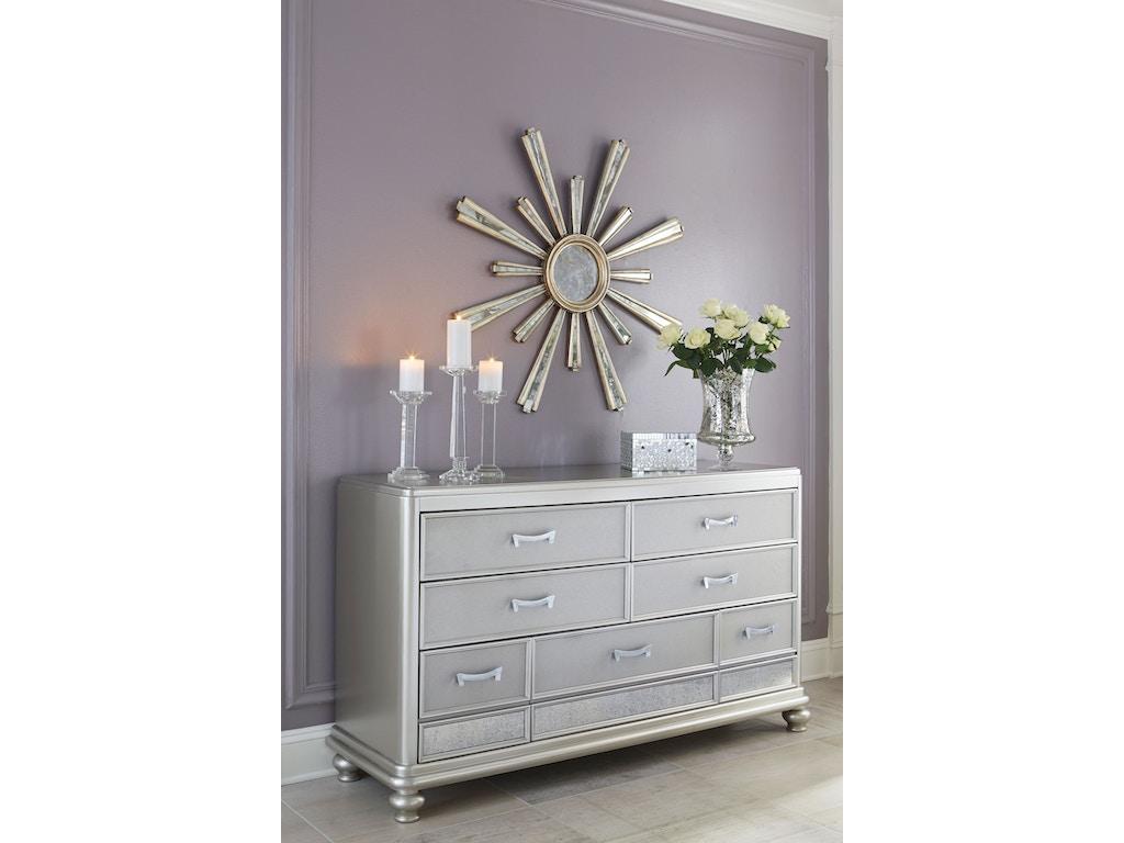 Signature Design By Ashley Bedroom Dresser B650 31
