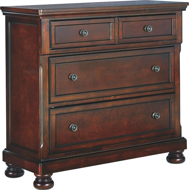 Signature Design By Ashley Bedroom Media Chest B697-39