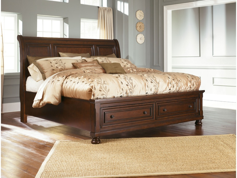 bed upholstered and percentpadding sharpen products preserve by silver width ashley threshold item design queen down with frame signature trim height headboard coralayne f sleigh finish