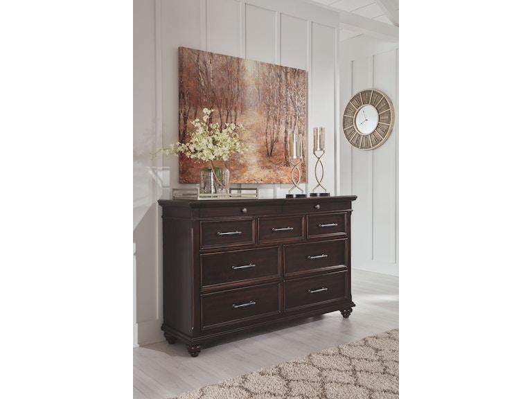 Signature Design By Ashley Bedroom Dresser B788 31 Budget