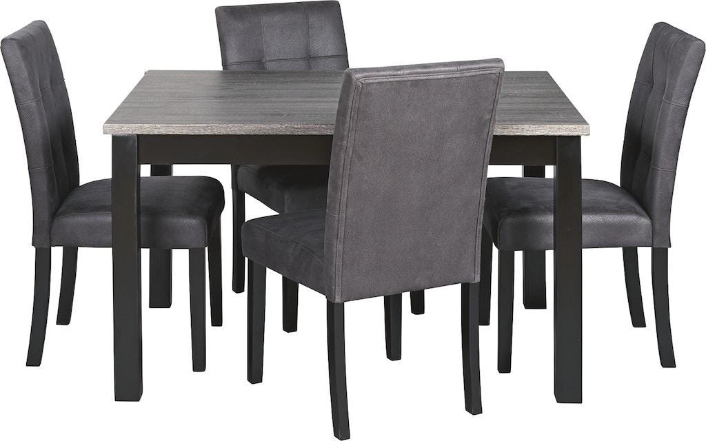 Ashley Garvine Dining Room Table