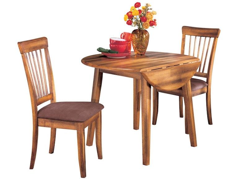 Berringer Dining Room Drop Leaf Table