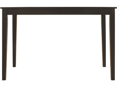 Signature Design By Ashley Kimonte Dining Room Table D250