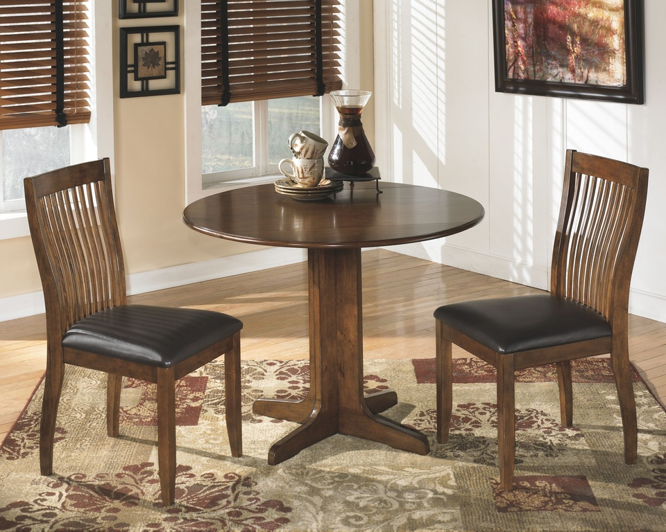 Signature Design By Ashley Stuman Dining Room Chair D293