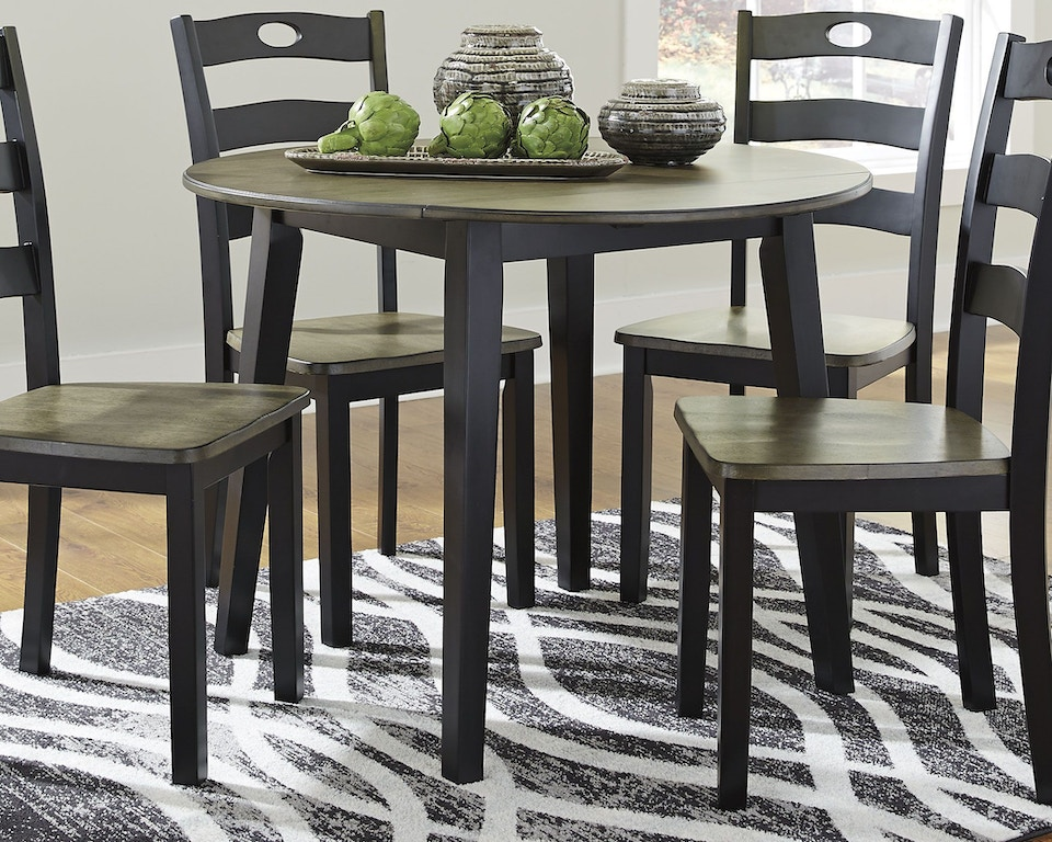 Ashley S Nest Decorating A Dining Room: Signature Design By Ashley Froshburg Dining Room Table