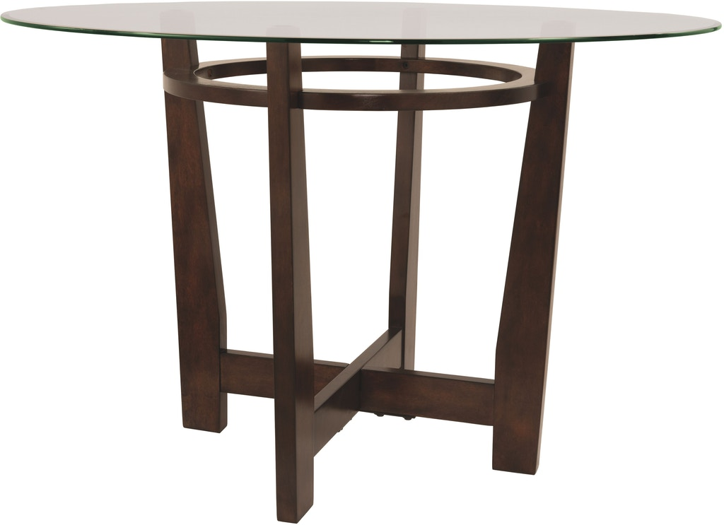 Ashley S Nest Decorating A Dining Room: Signature Design By Ashley Charrell Dining Room Table D357