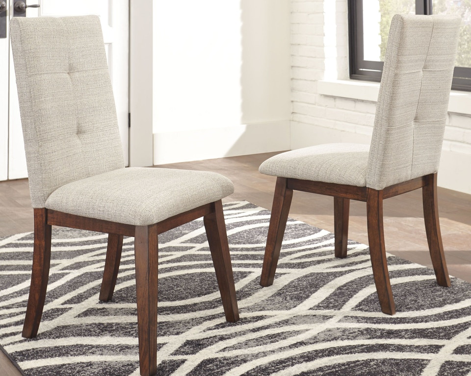 Signature Design By Ashley Centiar Dining Room Chair D372