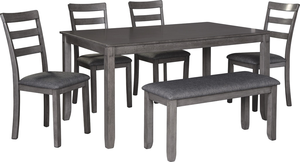 Ashley Bridson Dining Room Table