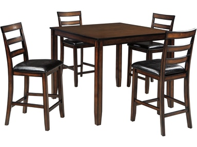 Signature Design By Ashley Dining Room Sets Frazier And