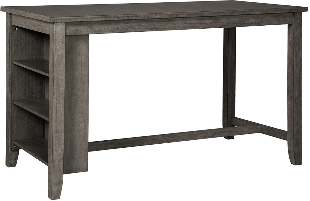Signature Design By Ashley Dining Room Caitbrook Counter Height Dining Table D388 13 Markson S
