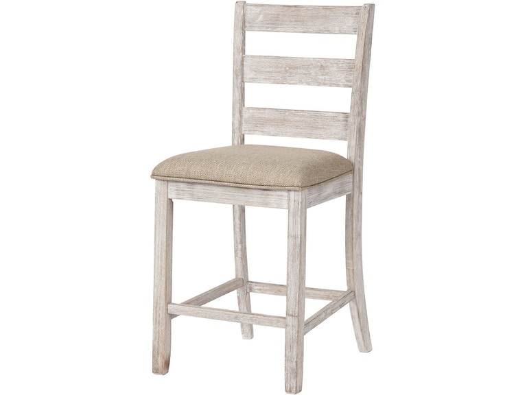 Signature Design By Ashley Bar And Game Room Skempton Counter Height Bar Stool D394 124 Markson S