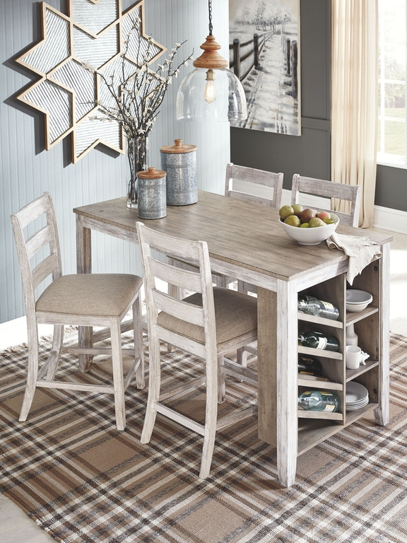 2 Set Dining Chairs