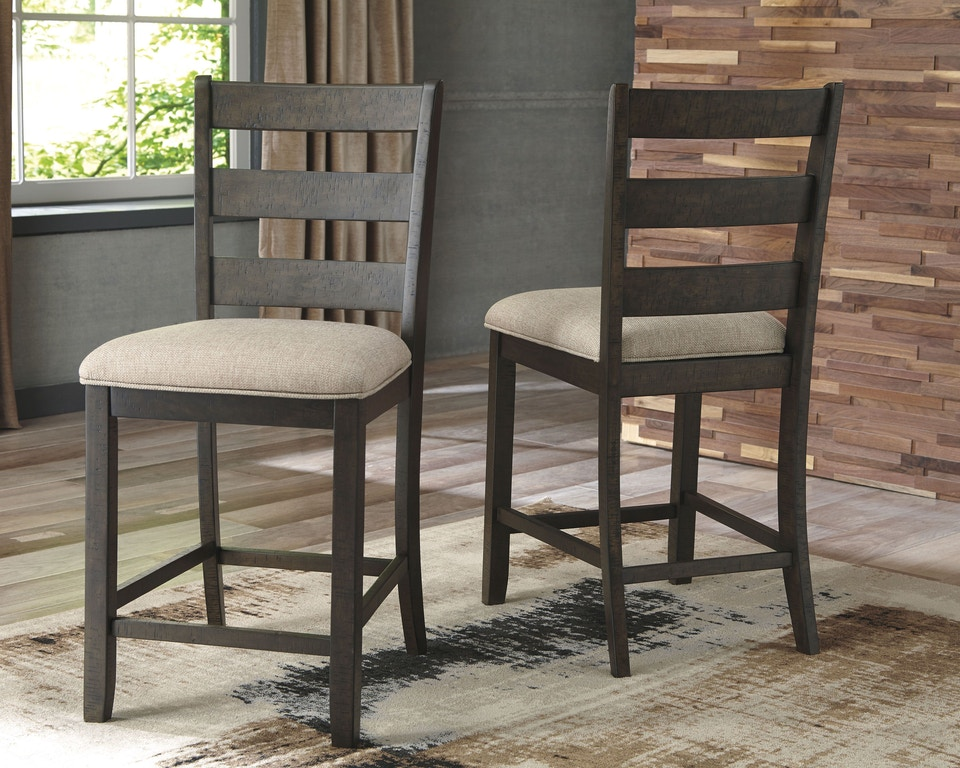 Remarkable Rokane Counter Height Bar Stool Pabps2019 Chair Design Images Pabps2019Com