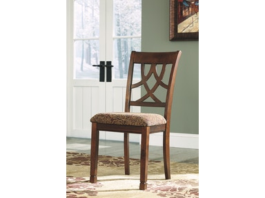 Signature Design by Ashley Dining UPH Side Chair (2/CN) D436-01