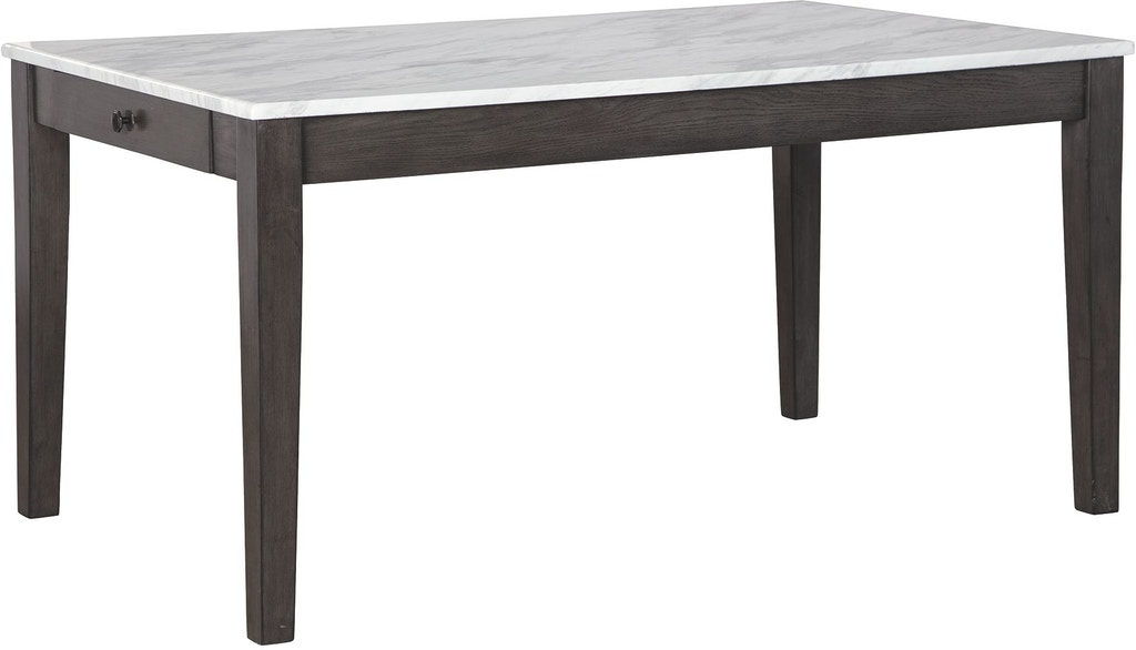 Benchcraft Luvoni Dining Room Table D464 25 Hi Desert Furniture Victorville Ca