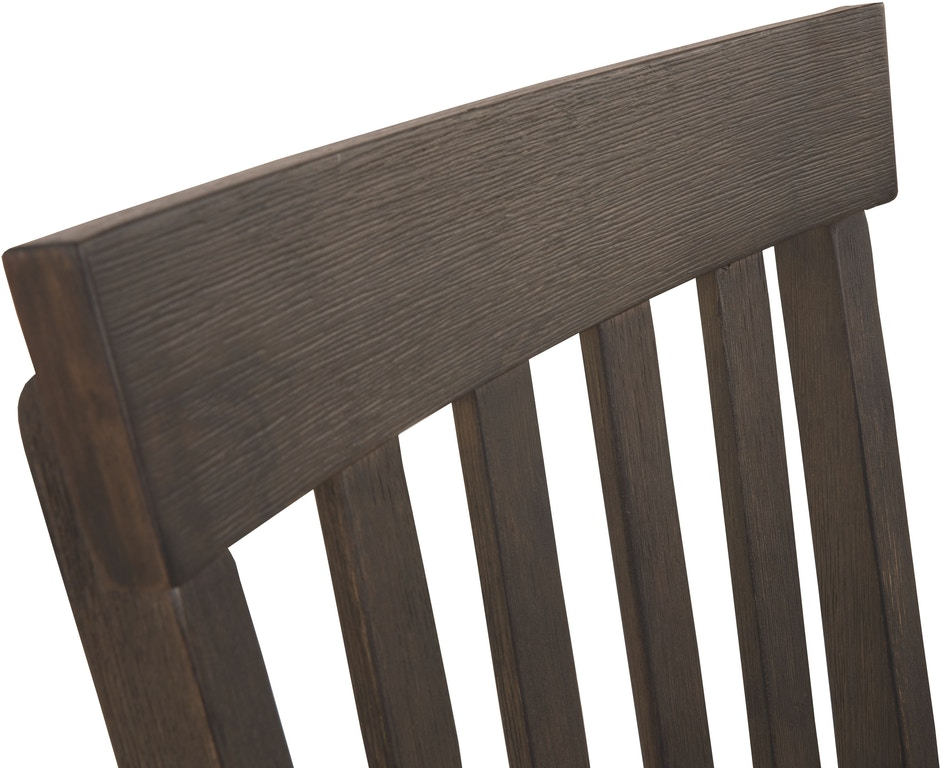 Ashley S Nest Decorating A Dining Room: Signature Design By Ashley Dresbar Dining Room Chair D485