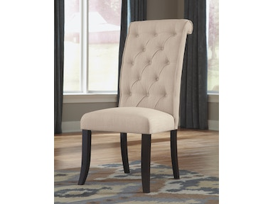 Signature Design by Ashley Dining UPH Side Chair (2/CN) D530-01