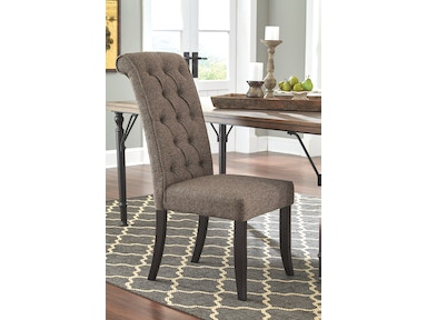 Signature Design by Ashley Dining UPH Side Chair (2/CN) D530-02