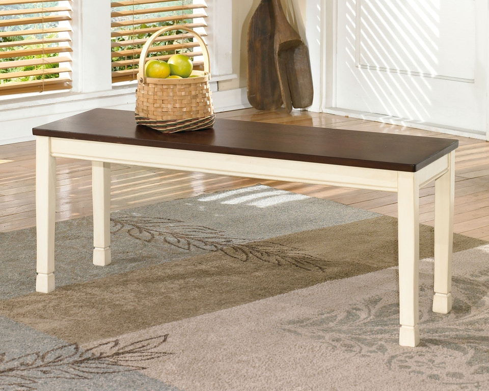 Ashley S Nest Decorating A Dining Room: Signature Design By Ashley Whitesburg Dining Room Bench