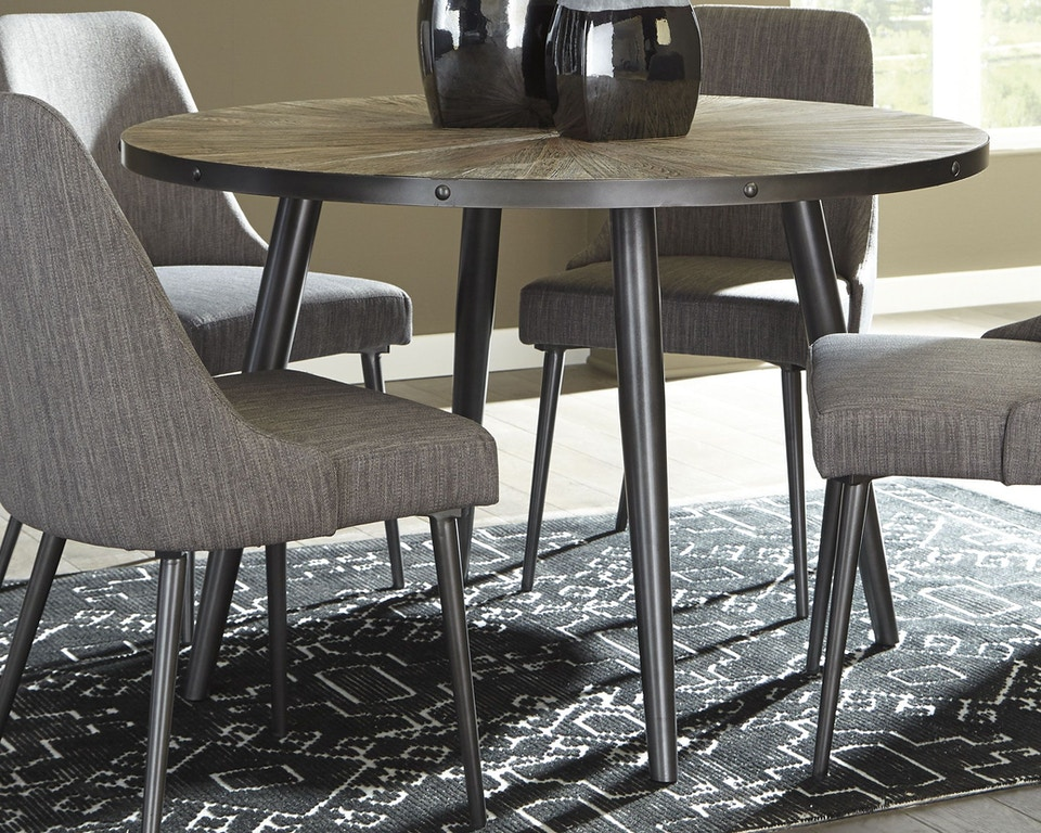 Ashley S Nest Decorating A Dining Room: Signature Design By Ashley Coverty Dining Room Table D605