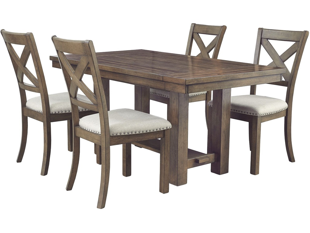 Excellent Signature Design By Ashley Moriville Dining Room Extension Ncnpc Chair Design For Home Ncnpcorg