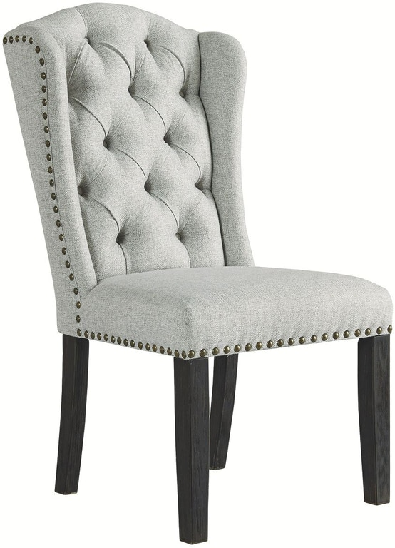 Ashley Jeanette Dining Room Chair D702 01 Markson S Furniture Rochester Ny