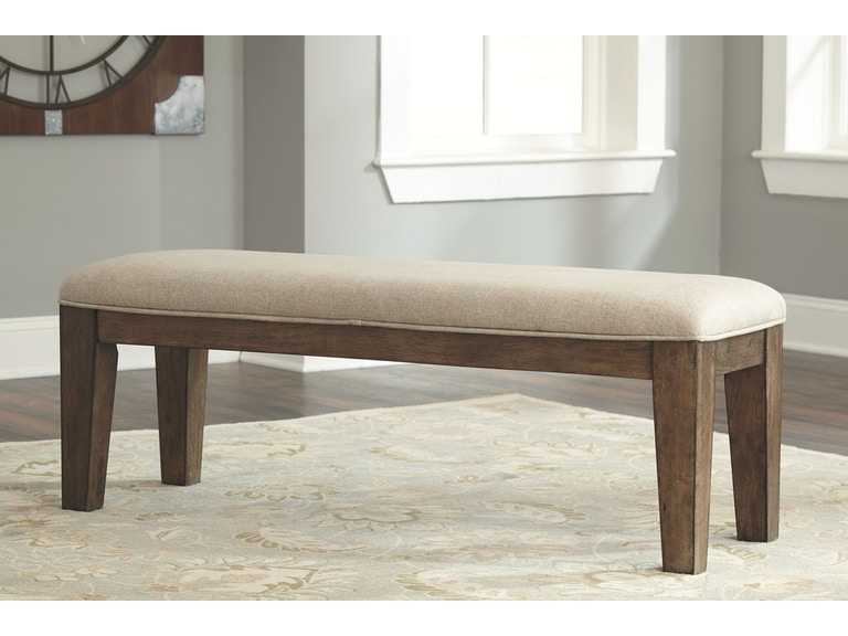 Signature Design By Ashley Dining Room Bench D719 00