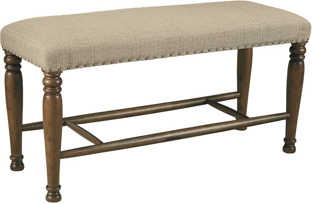 Signature Design by Ashley Lettner Dining Room Bench ...