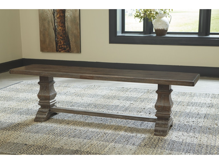 Signature Design By Ashley Dining Room Bench D813 00