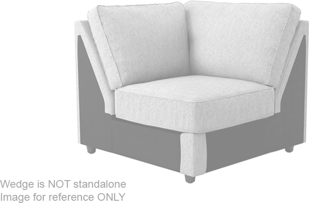 Signature Design by Ashley Living Room Alessio Wedge ...