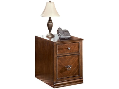 Signature Design By Ashley Home Office Hamlyn File Cabinet