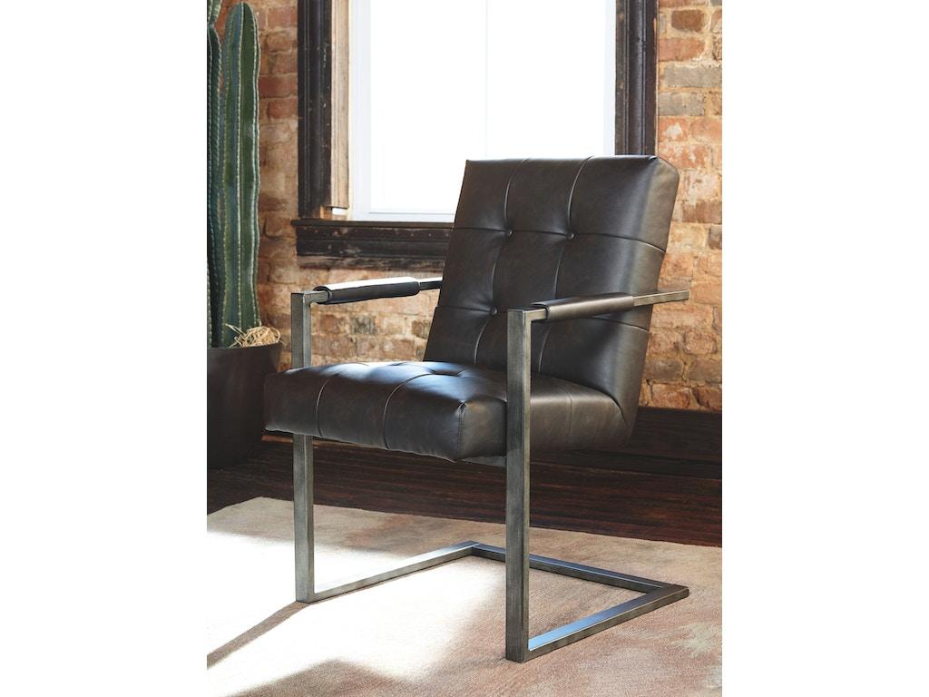 Signature Design By Ashley Home Office Desk Chair 2 Cn H633 02a Kamin Furniture Victoria