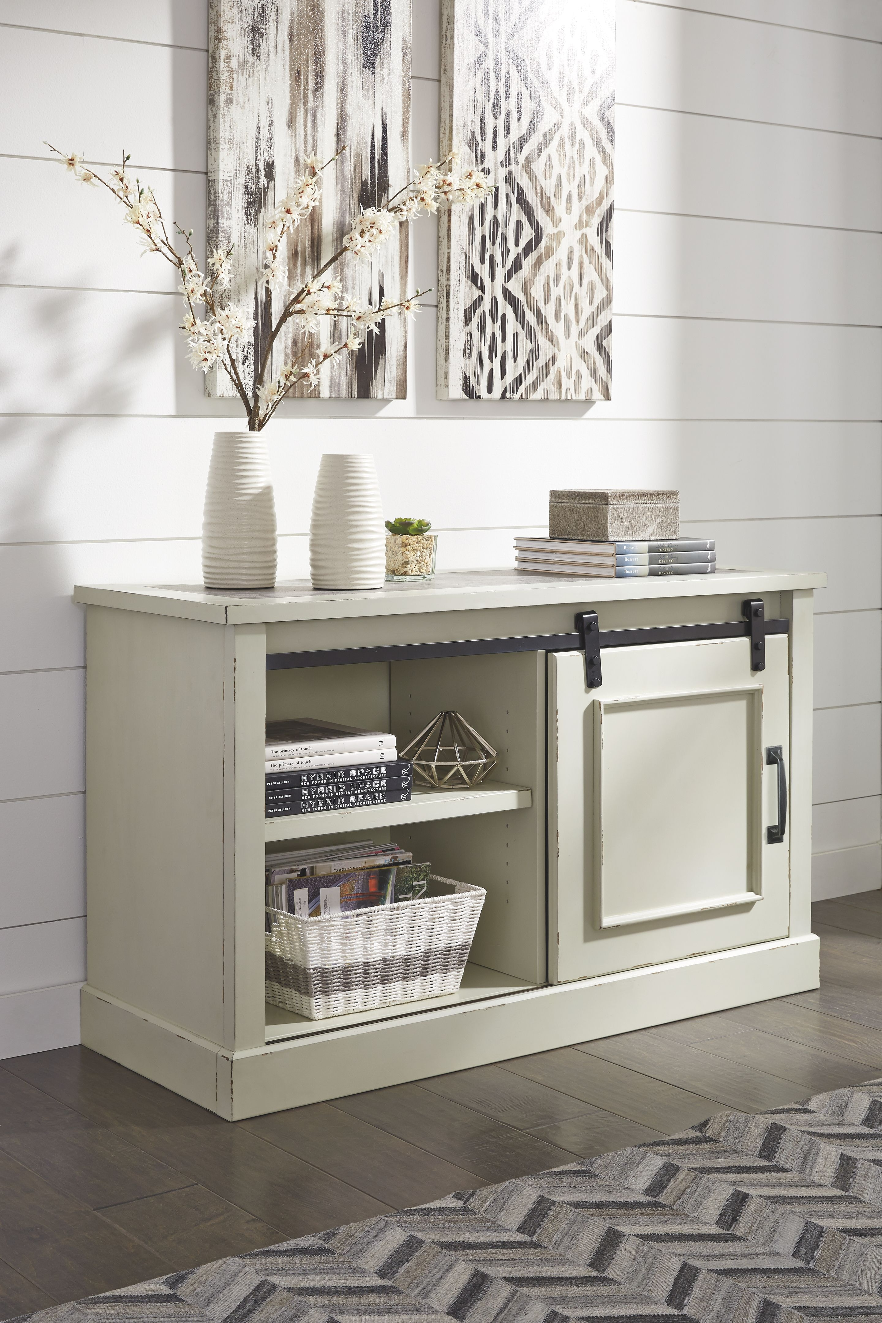 Attrayant Signature Design By Ashley Home Office Cabinet H642 40