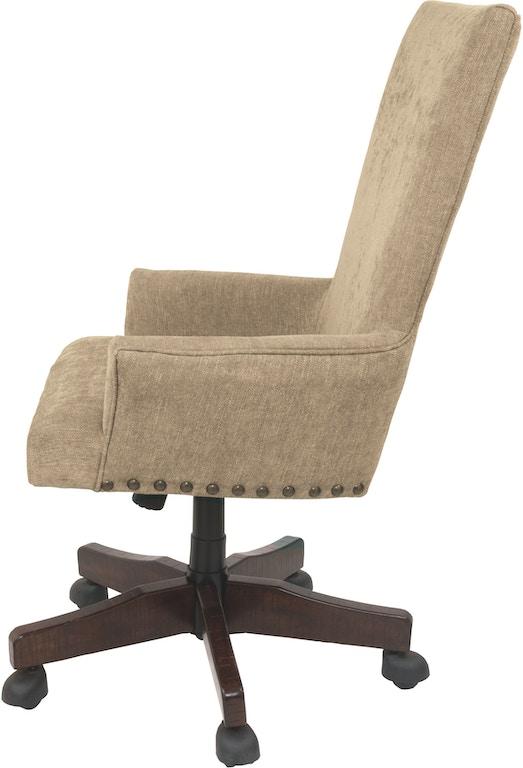 best cheap 0cbec 62142 Baldridge Home Office Desk Chair