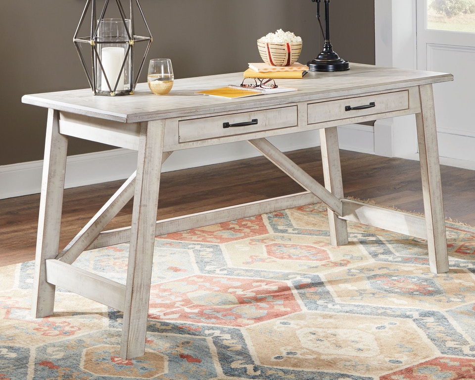 Cool Signature Design By Ashley Carynhurst 60 Home Office Desk Ibusinesslaw Wood Chair Design Ideas Ibusinesslaworg