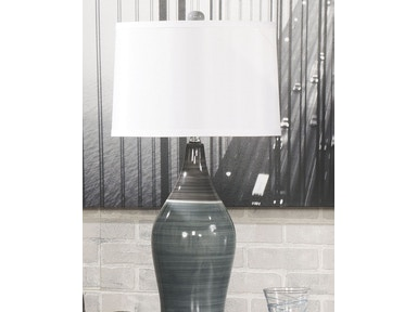 Signature Design By Ashley Lamps And Lighting Niobe Table