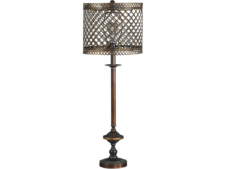 Lamps And Lighting >> Rodolf Table Lamp