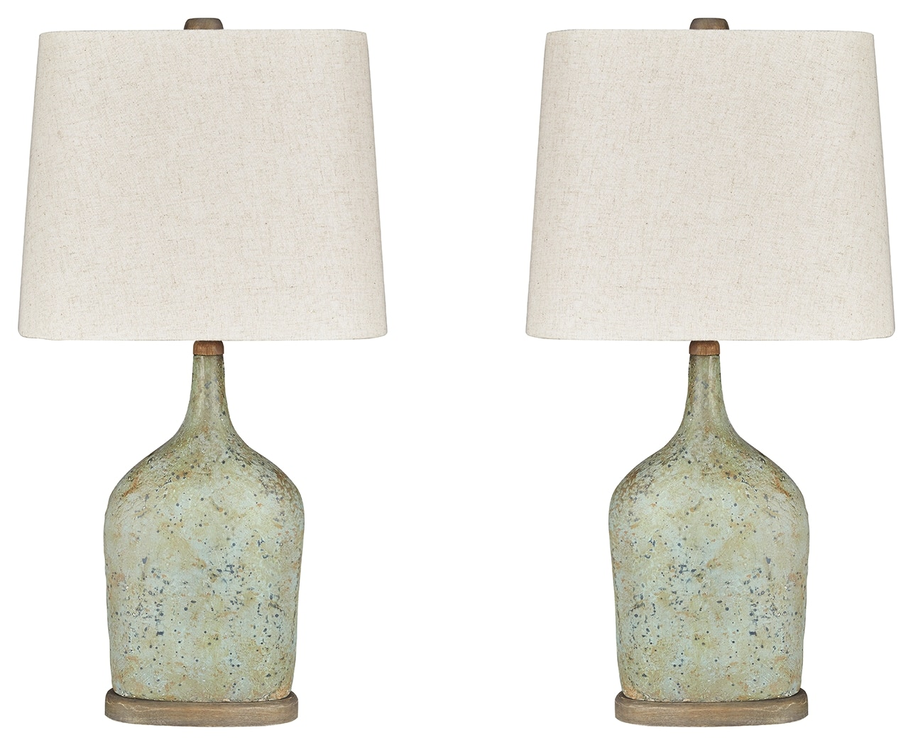 Signature Design by Ashley Lamps and