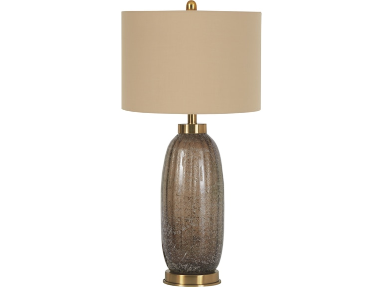Signature Design By Ashley Lamps And Lighting Aaronby Table Lamp Set Of 2 L430704 Capital