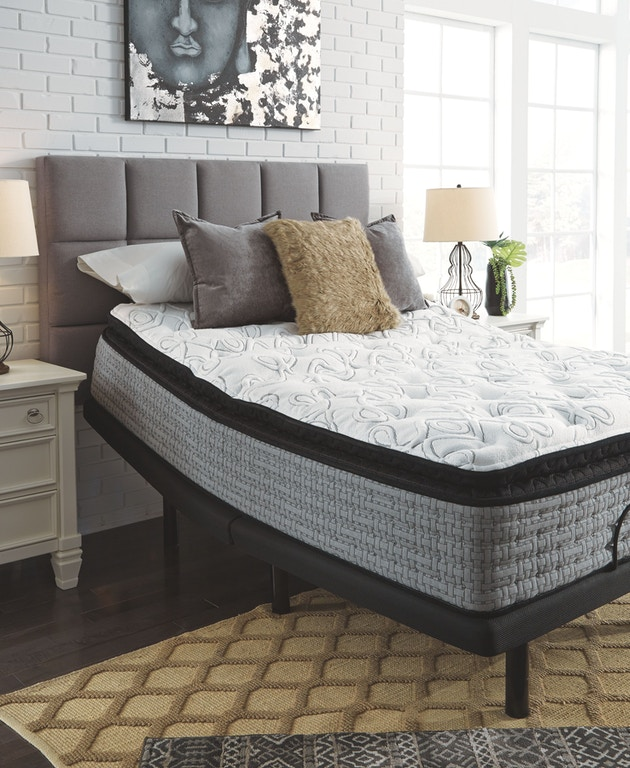 Sierra Sleep Mattresses Mt Rogers Ltd Pillowtop King