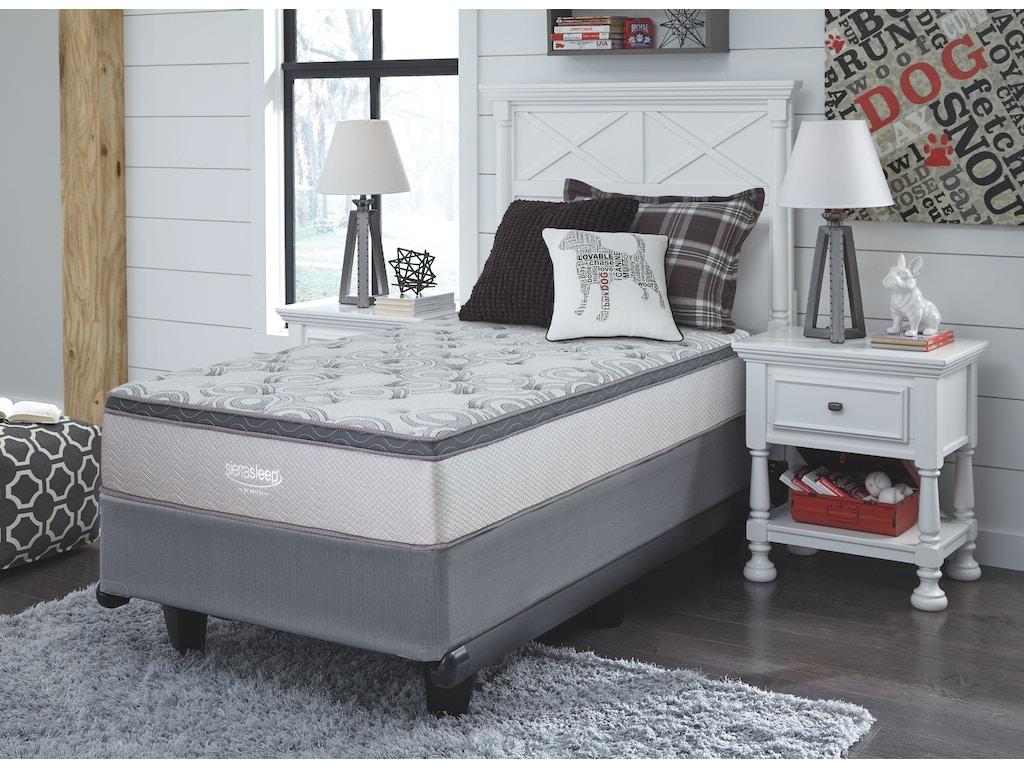 Signature Design By Ashley Youth Twin Mattress M89911 New Look Furniture Lake Charles La