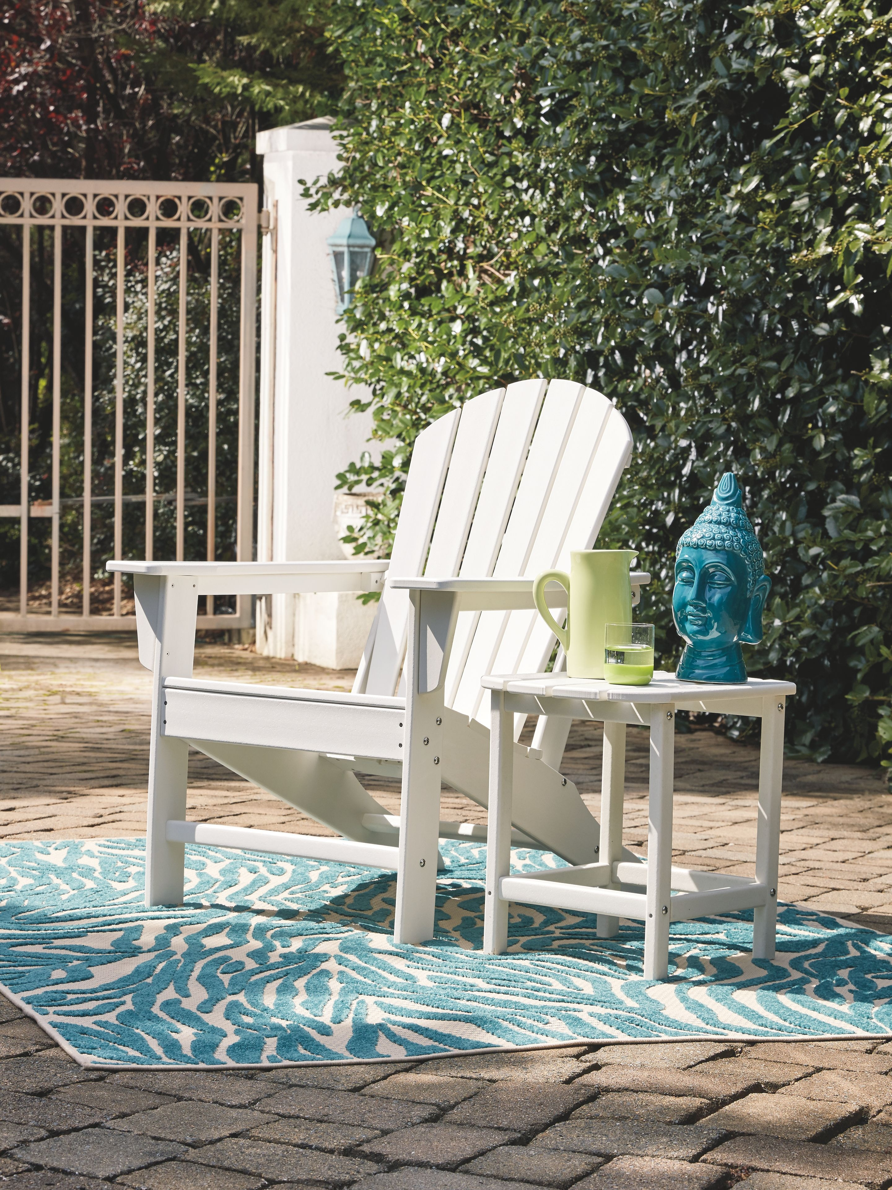 Exceptionnel Signature Design By Ashley Adirondack Chair P011 898